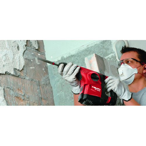 Hilti - Demolitore per pareti TE 300-AVR