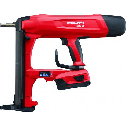 Hilti - Inchiodatrice a batteria BX 3-L A22