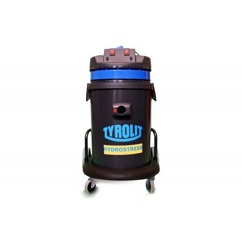 Tyrolit - Aspirapolvere per utilizzo a secco Ty Clean 2