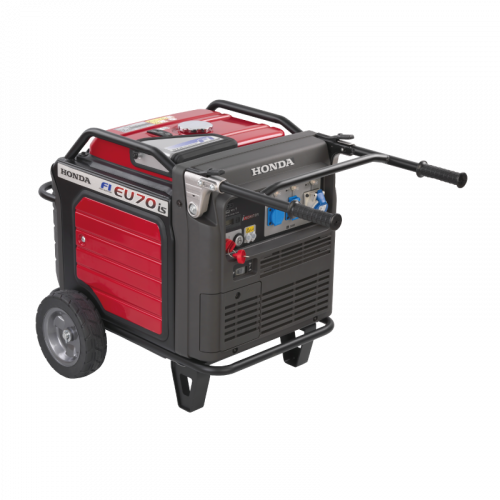 Honda - Generatore Inverter EU70IS